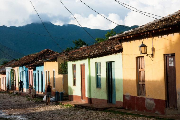 Cuba Lumieres de trinidad oct 2016