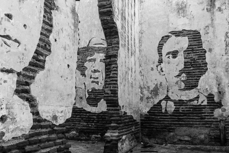 Cuba Murs oct 2016
