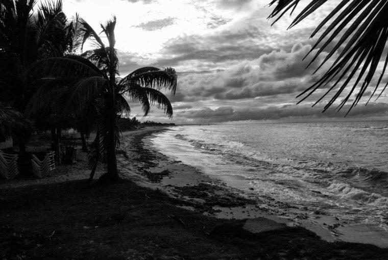 Cuba apres l'ouragan oct 2016