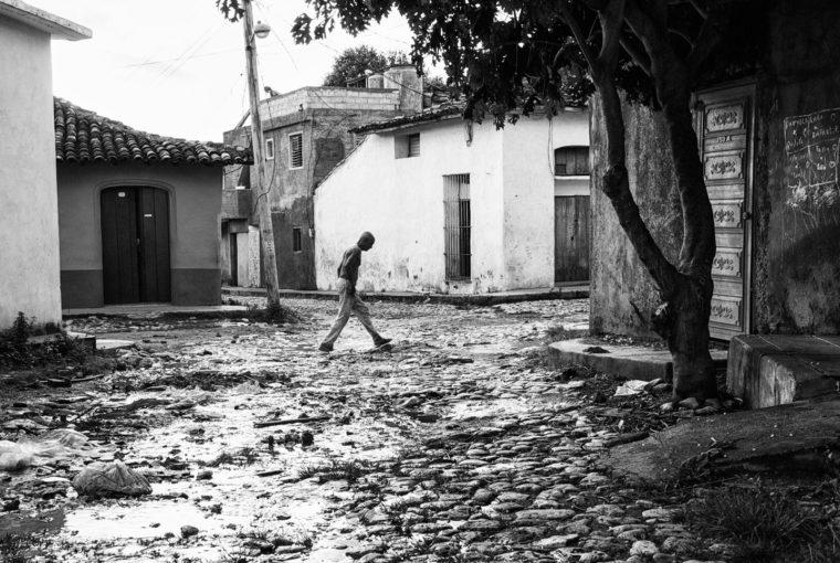 Cuba en traversant oct 2016
