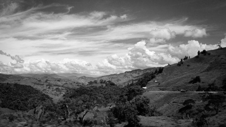 Equateur Loja Mai 2011