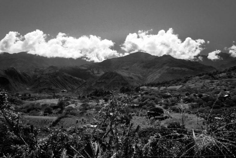 Equateur Vilcabamba Mai 2011