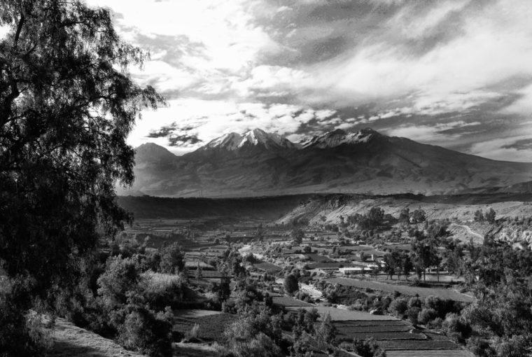 Perou Arequipa Juin 2011