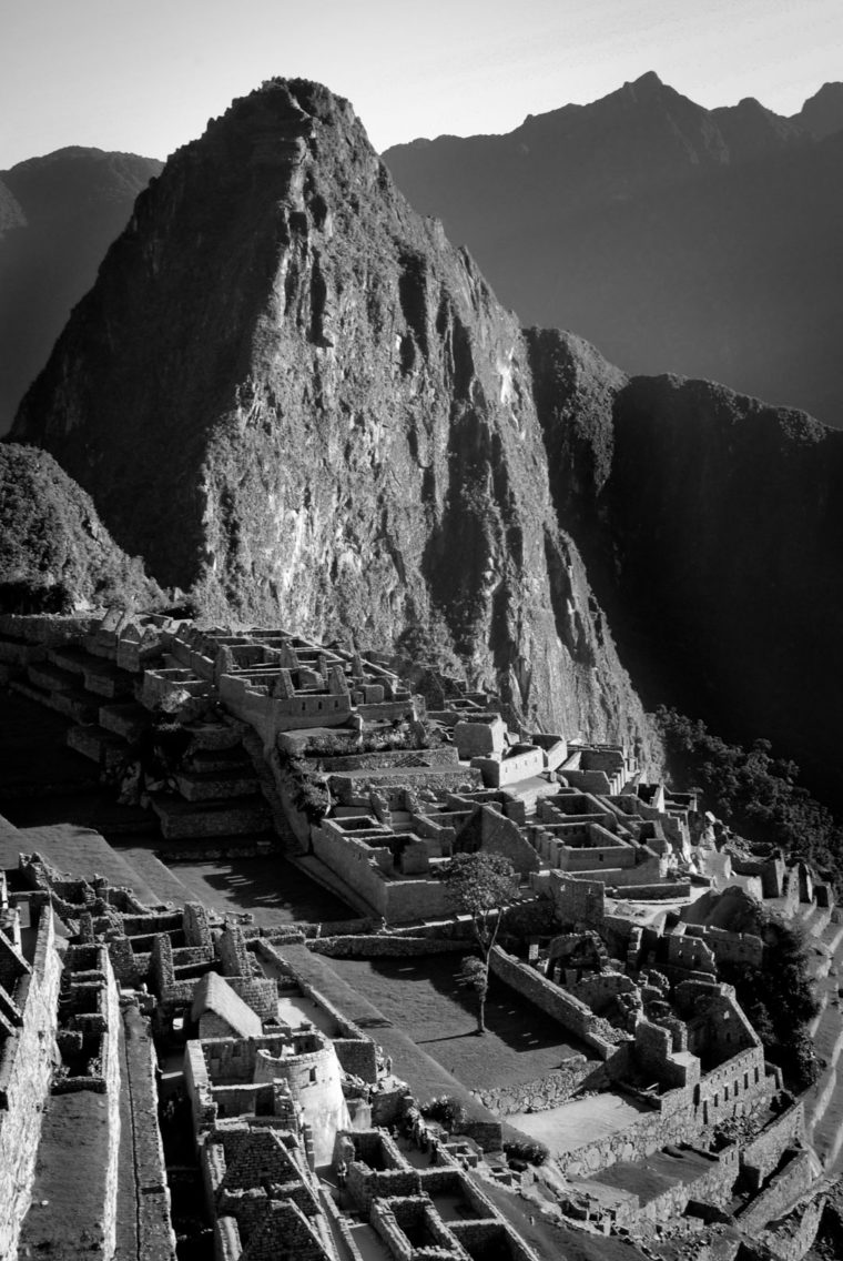 Perou Machu Picchu Juin 2011