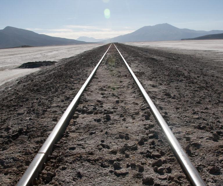 Bolivie Salar d'Uyuni