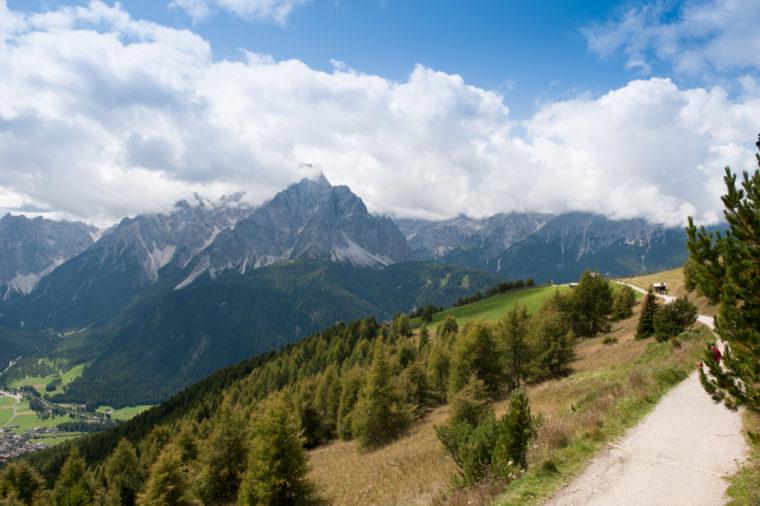 Dolomites 6