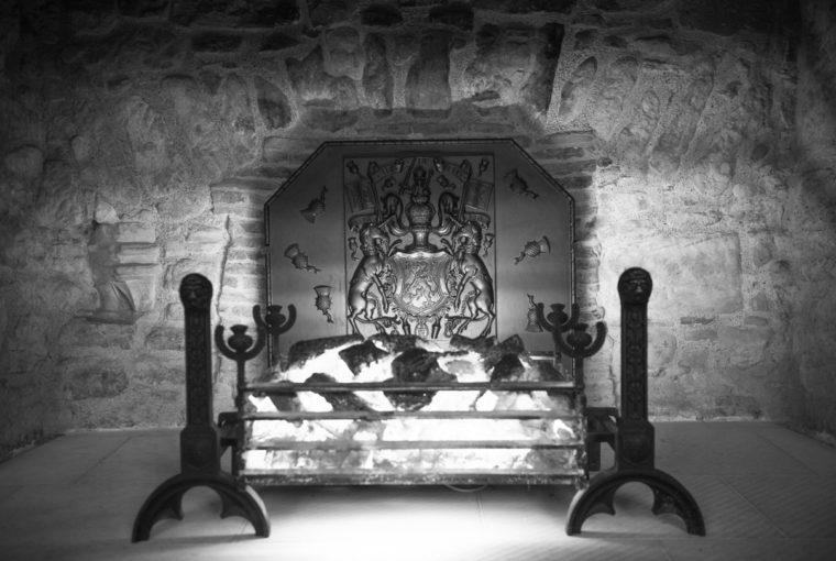 Stirling (Chauffage au chateau)