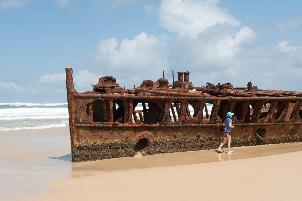 Fraser Island-17