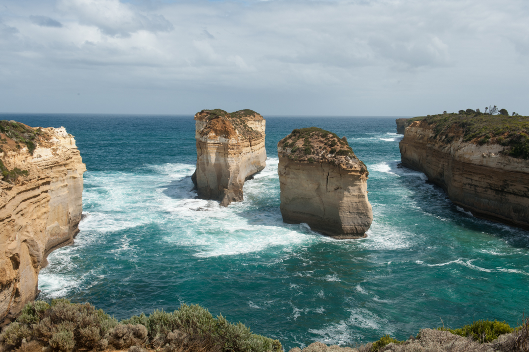 Great Ocean Road 2-5