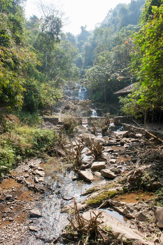 Laos de Luang Nantha à Huai xai -16