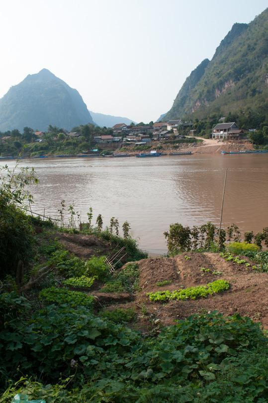 Laos de Nong Khiaw à Mong Ngoi-10