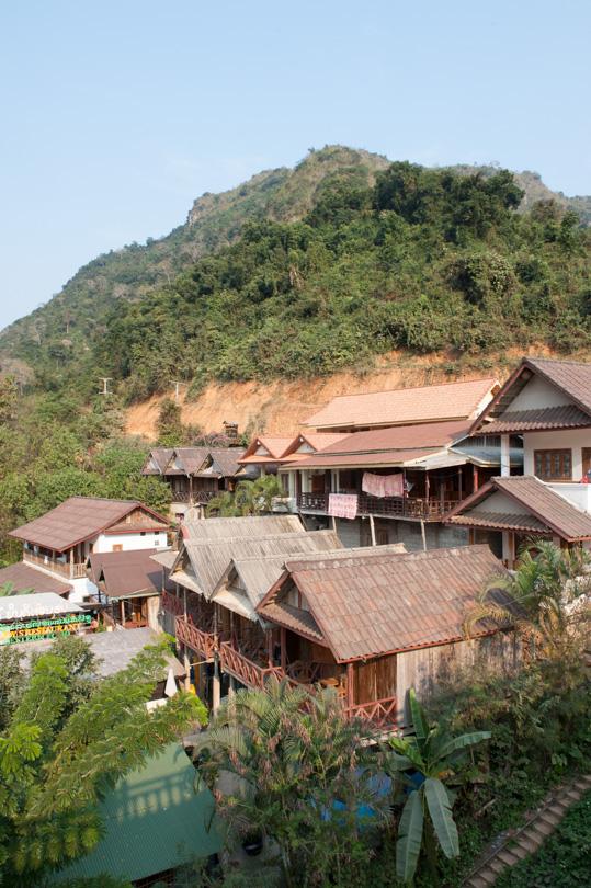 Laos de Nong Khiaw à Mong Ngoi-14