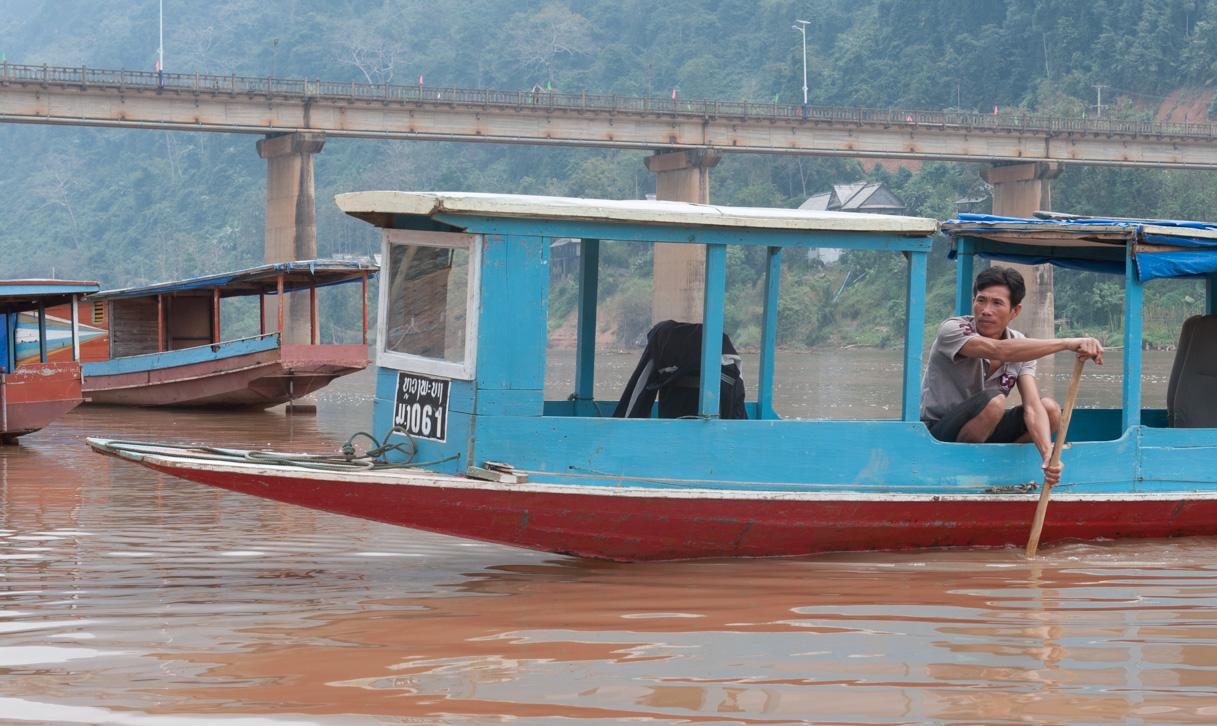 Laos de Nong Khiaw à Mong Ngoi-18