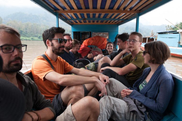 Laos de Nong Khiaw à Mong Ngoi-19