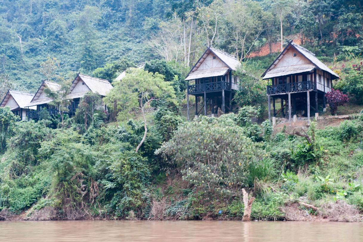 Laos de Nong Khiaw à Mong Ngoi-22