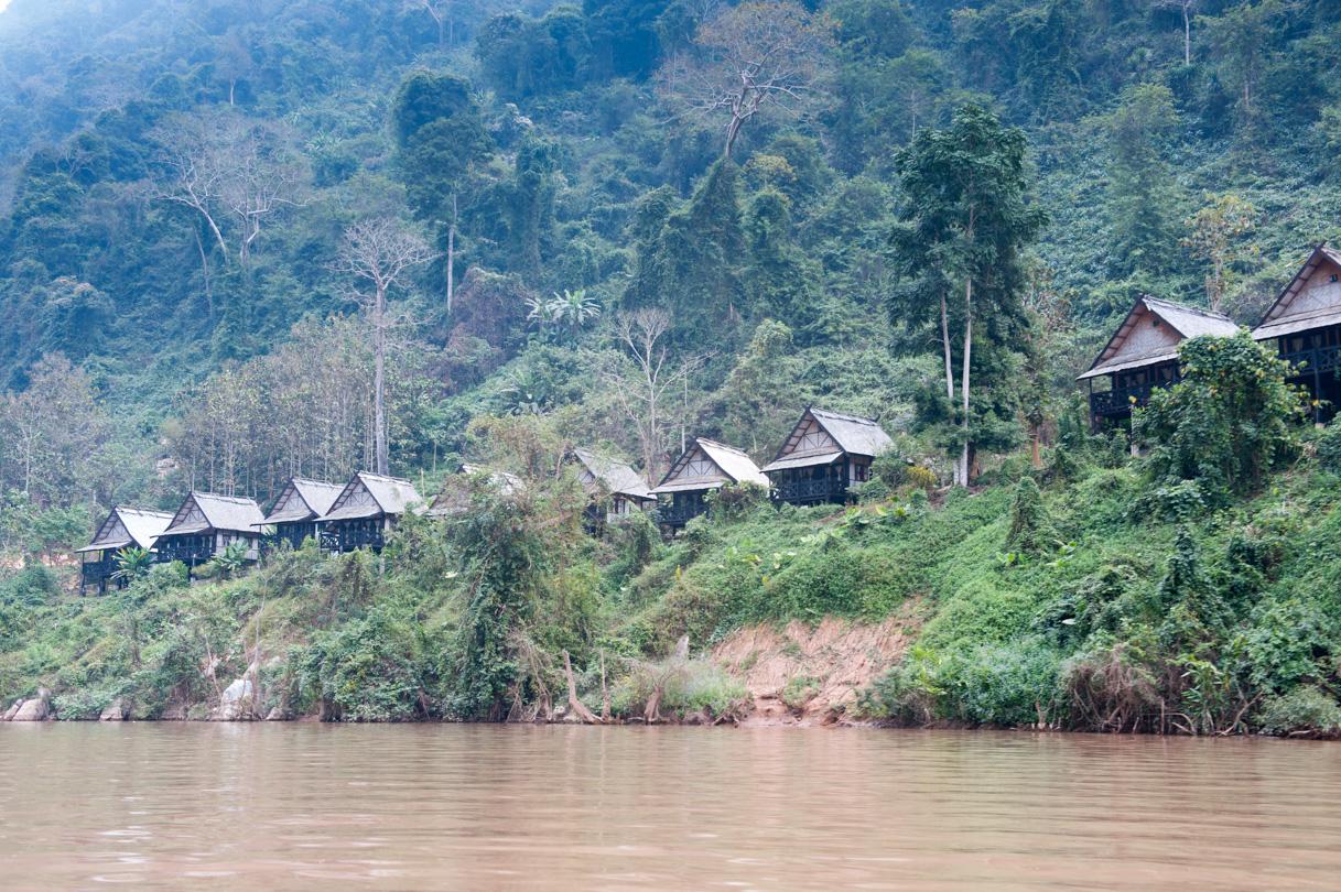 Laos de Nong Khiaw à Mong Ngoi-23