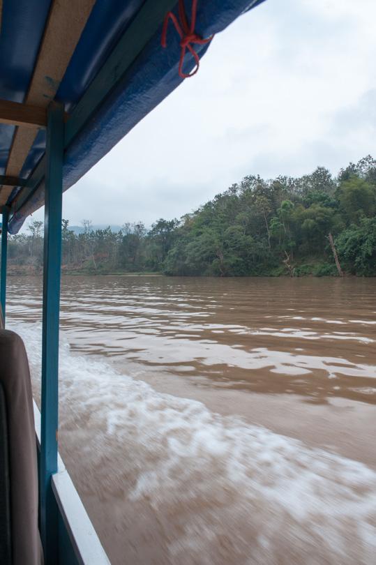 Laos de Nong Khiaw à Mong Ngoi-27