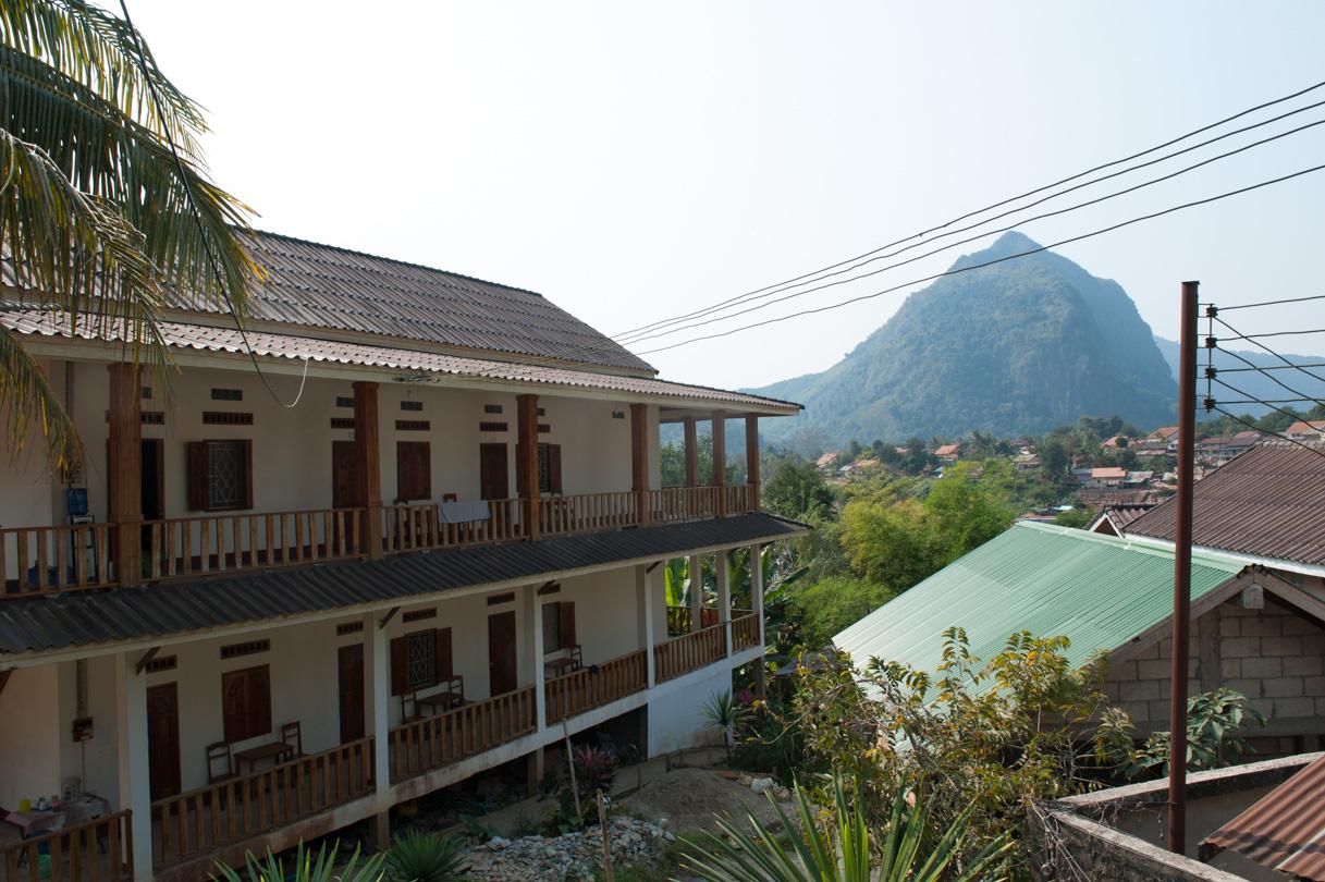 Laos de Nong Khiaw à Mong Ngoi-3