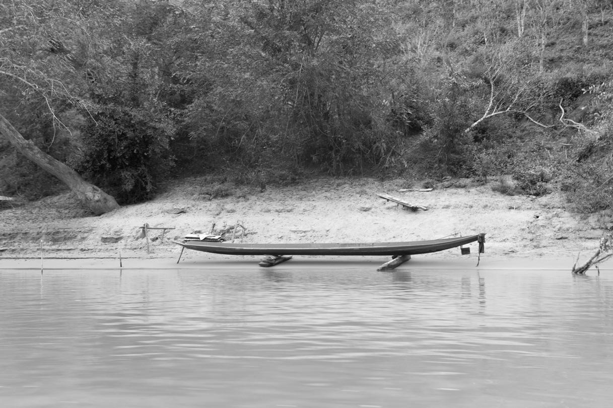 Laos de Nong Khiaw à Mong Ngoi-31
