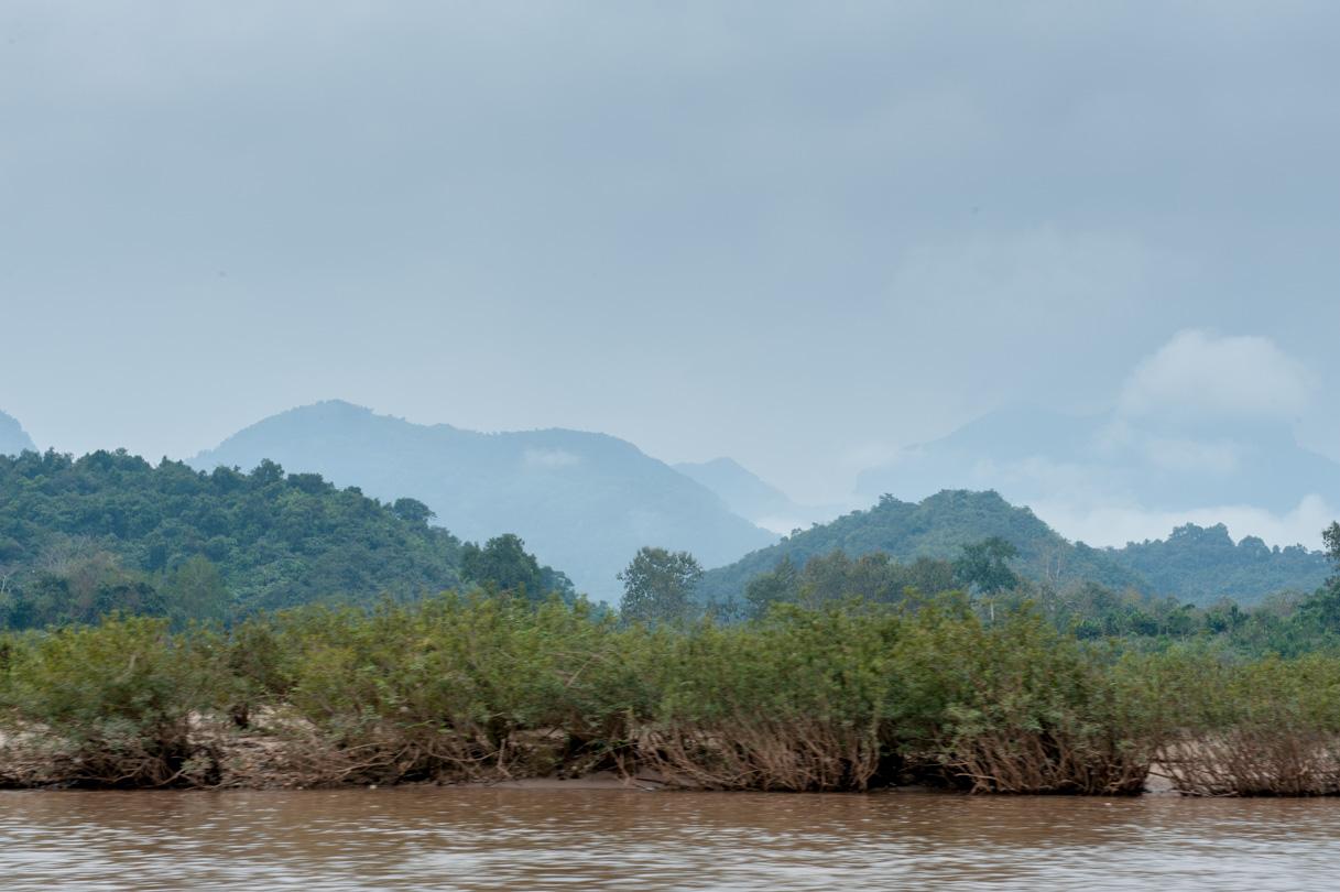 Laos de Nong Khiaw à Mong Ngoi-36