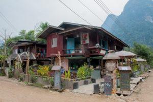 Laos de Nong Khiaw à Mong Ngoi-38
