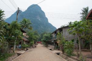 Laos de Nong Khiaw à Mong Ngoi-39