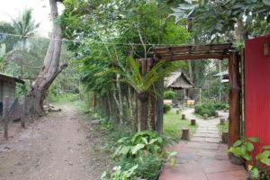 Laos de Nong Khiaw à Mong Ngoi-40