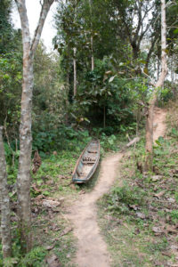 Laos de Nong Khiaw à Mong Ngoi-42