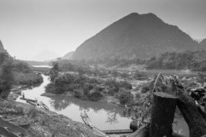 Laos de Nong Khiaw à Mong Ngoi-46