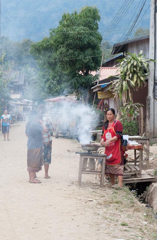 Laos de Nong Khiaw à Mong Ngoi-48