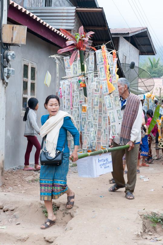 Laos de Nong Khiaw à Mong Ngoi-52