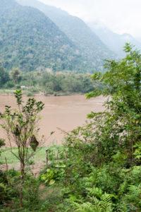 Laos de Nong Khiaw à Mong Ngoi-54