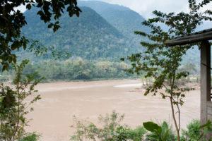 Laos de Nong Khiaw à Mong Ngoi-55