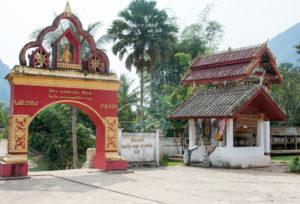 Laos de Nong Khiaw à Mong Ngoi-58