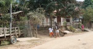 Laos de Nong Khiaw à Mong Ngoi-61