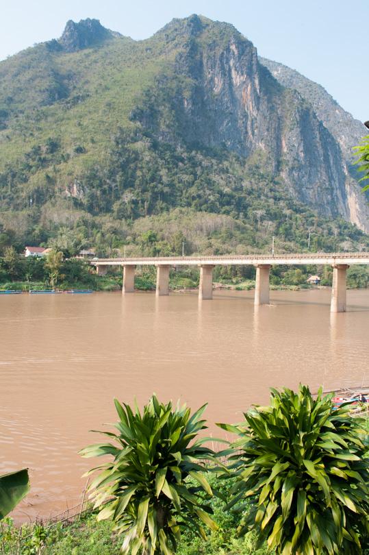 Laos de Nong Khiaw à Mong Ngoi-7
