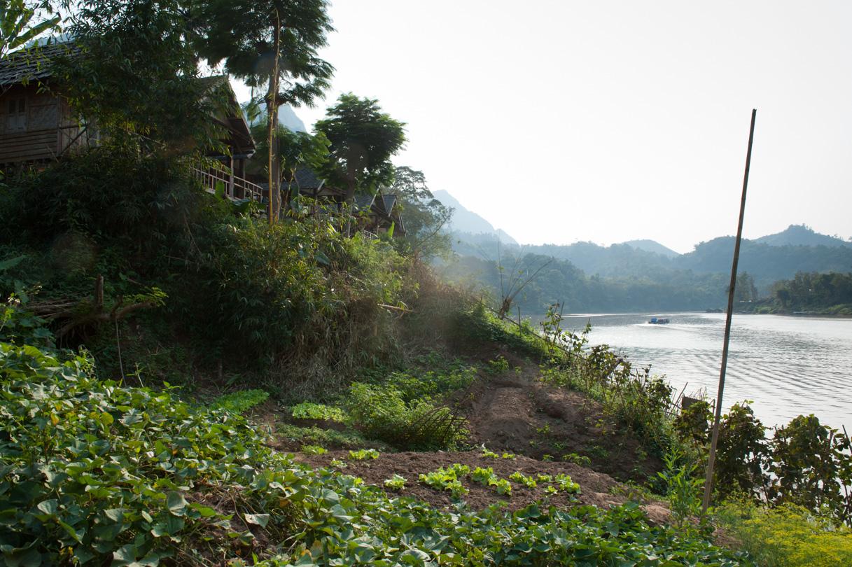 Laos de Nong Khiaw à Mong Ngoi-9