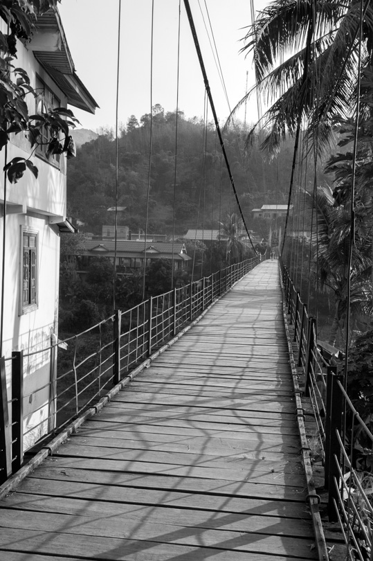 Laos de Nong Khiaw à Mong Ngoi-90