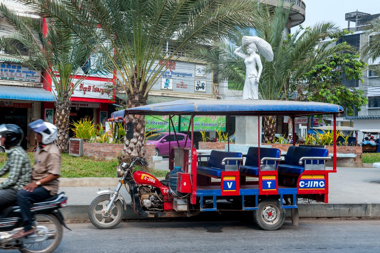 Cambodge Battambang-1