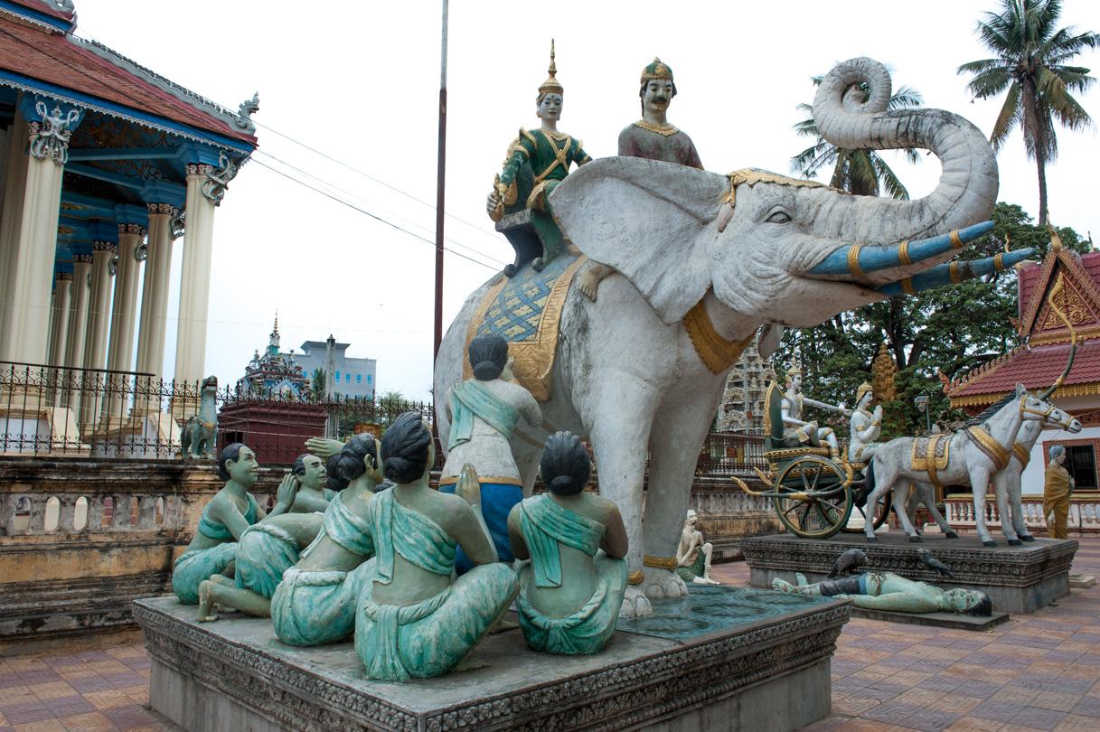 Cambodge Battambang-10