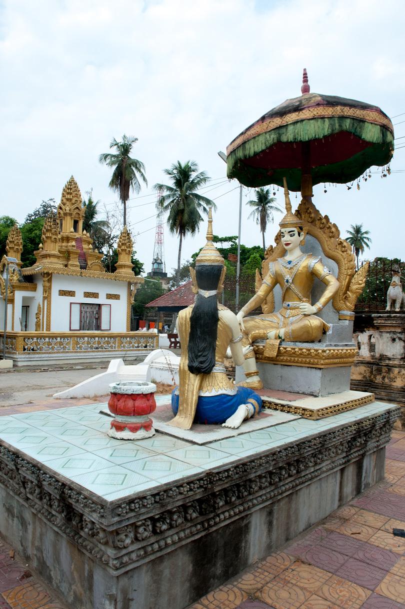 Cambodge Battambang-11