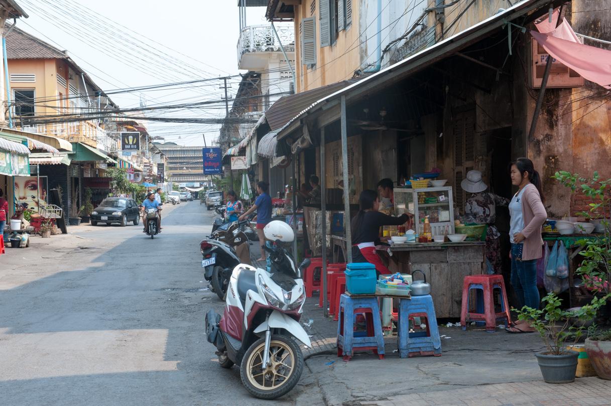 Cambodge Battambang-19