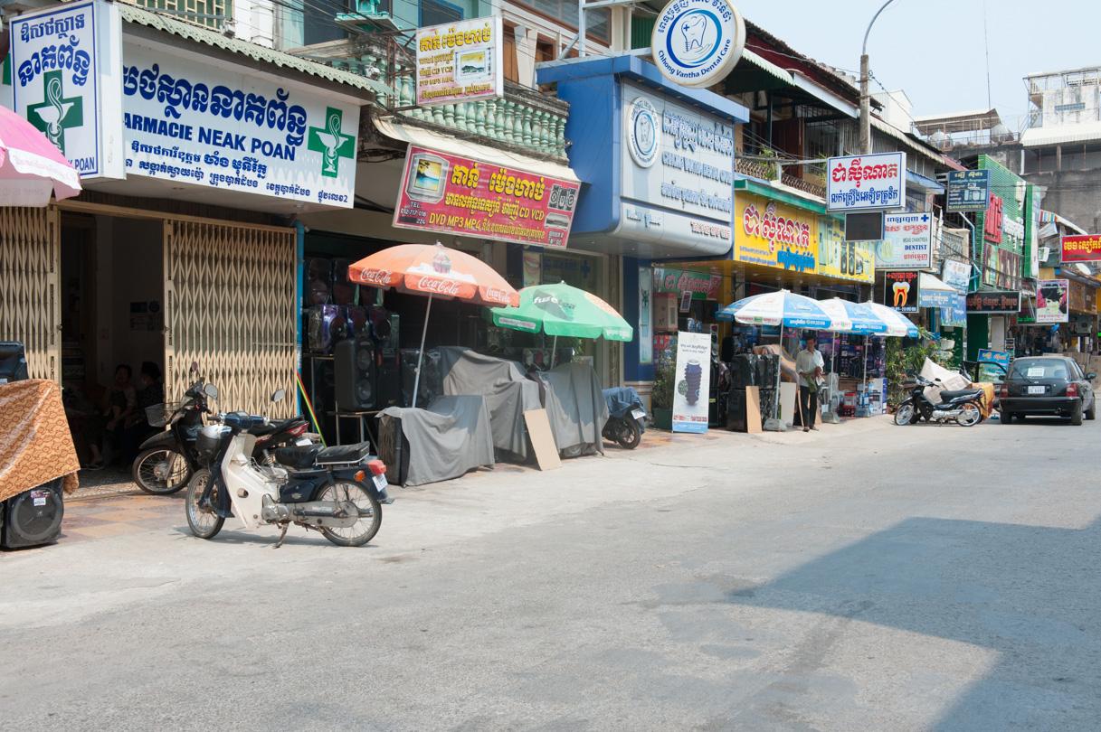 Cambodge Battambang-20
