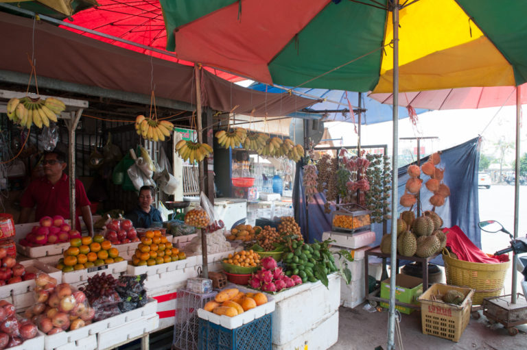 Cambodge Battambang-21