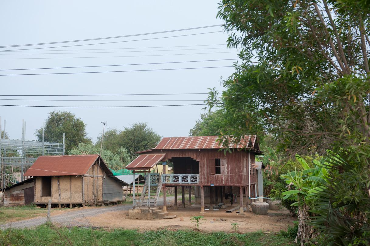 Cambodge Battambang-26