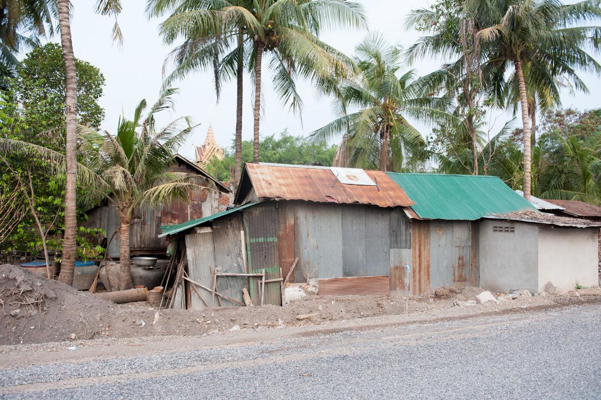 Cambodge Battambang-28