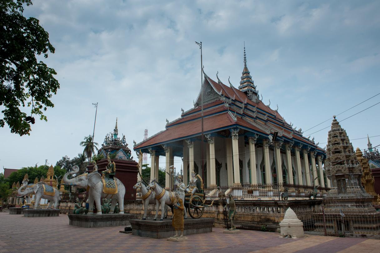 Cambodge Battambang-8