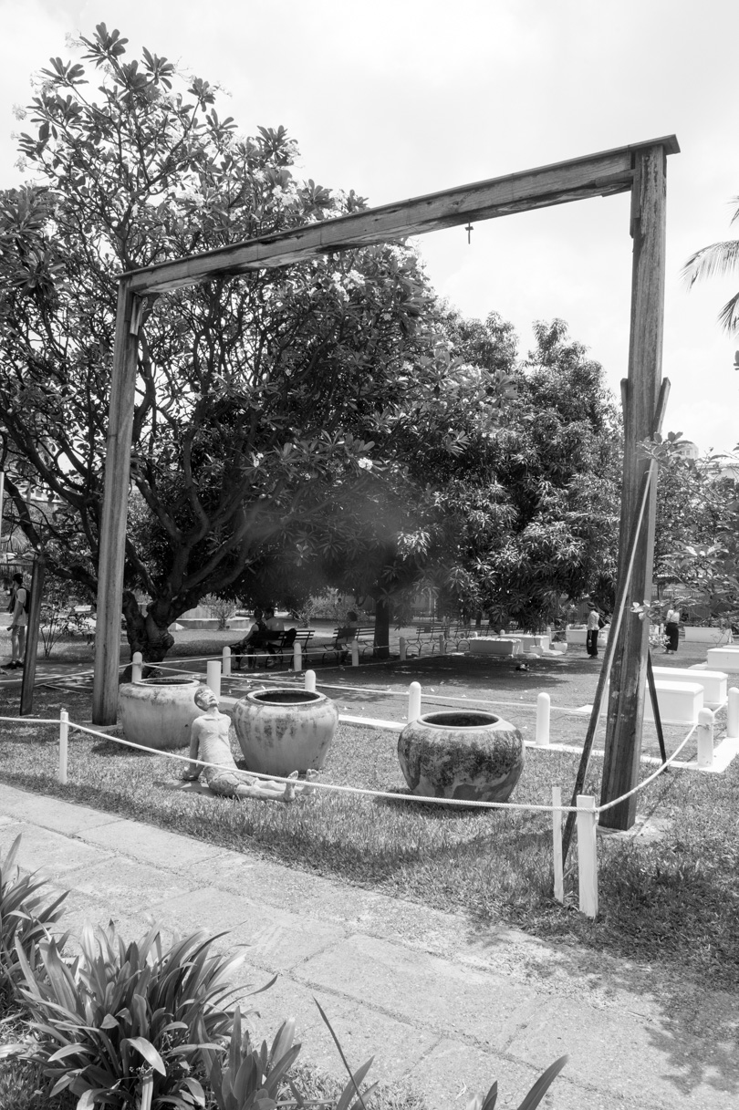 Cambodge Phnom Penh-10