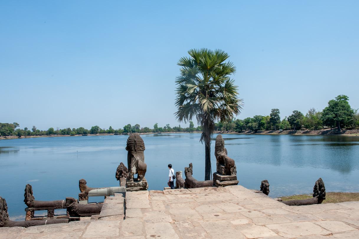 Cambodge Temples d'Angkor-115