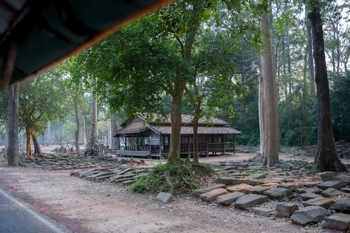 Cambodge Temples d'Angkor-123